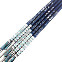 New Golf shaft Tour AD VR 5 or VR 6 Golf driver shaft Graphite shaft R2 or S SR Flex Golf Clubs shaft Cooyute Free shipping