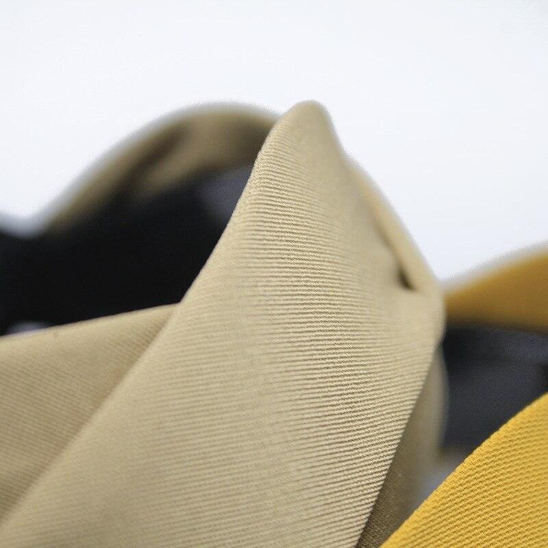 Ободки с перекрещивающимися намотками винтажные ободки для волос
