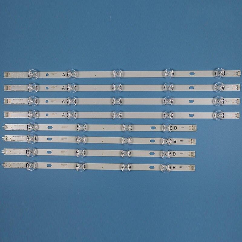 FOR LC470DUH/47LB5610 Light Strip LG47 Inch 6916l-1948a 6916l-1949a