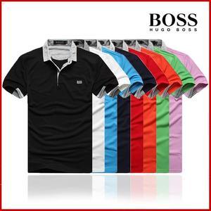 Men Summer Polo Shirt Brand Fashion Cotton Short Sleeve Polo Crocodile Shirts Male Solid Jersey Breathable Tops Tees 4485