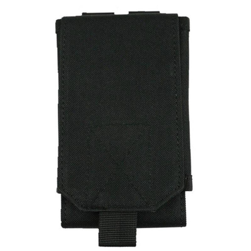 ABZC-Phone Bag Waist Bags Men Backpack Hanging Sport Pouch Waterproof Hunting Belt Bags