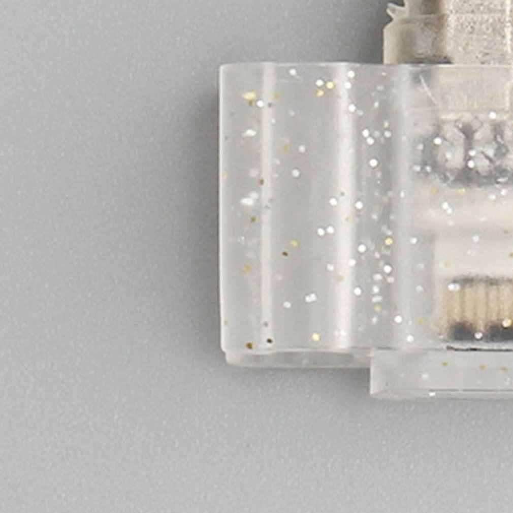Android micro USB do typu C złącze żeńskie na męskie konwerter Mini przenośny USB-C danych adapter do ładowania dla urządzeń typu C