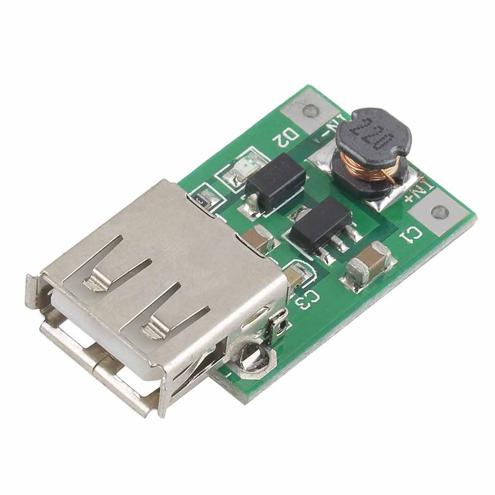 1pc DC-DC Converter Step Up Boost Modulo 2-5V a 5V 1200mA 1.2A per iphone Top vendita