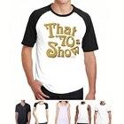 70 SHOW T SHIRT AMER...