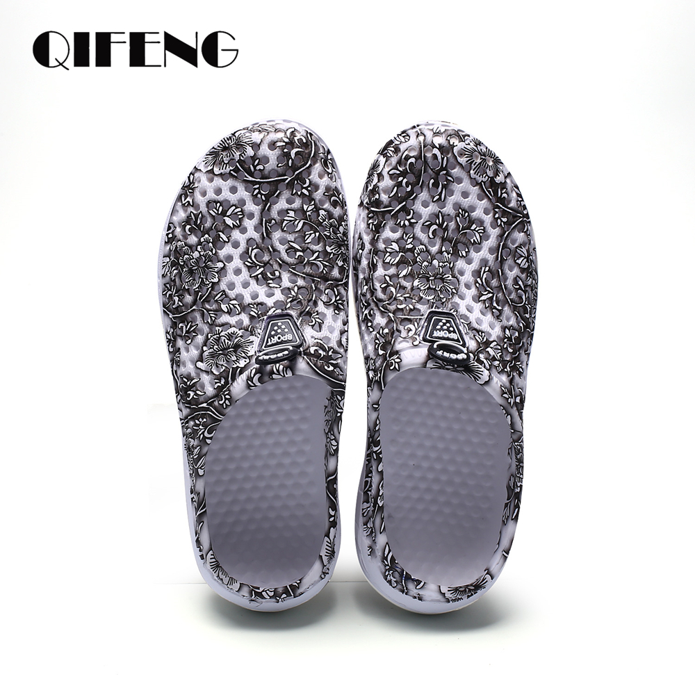 Summer Outside Women Slippers Beach Shoes Casual Fashion Water Shoes Outdoor Slippery Indoor Sandal Spring Female House Slippers