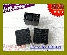 HF42F-024-2HST JZC-42F-024-2HS 6 2 5A250VAC