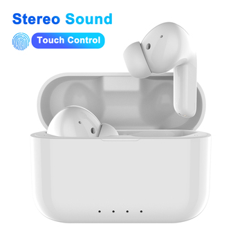 KINGSTAR Bluetooth Earphones TWS Wireless Headphones HiFi Music Earbuds Sports Gaming Headset For IOS Android PK i12 i90000 Pro image
