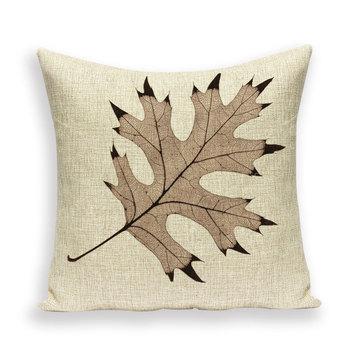 Maple Leaves Cushion Cover Best Children's Lighting & Home Decor Online Store