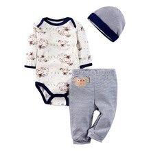 Boy Pants Bodysuit Outfits Romper Bibs-Spring Bebe Toddler Newborn Infant Baby-Girls