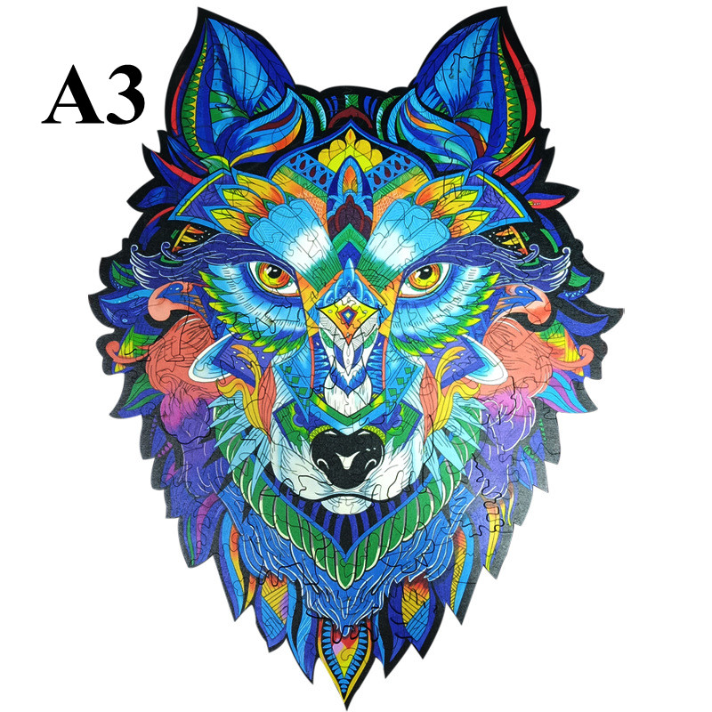 A3 Wolf