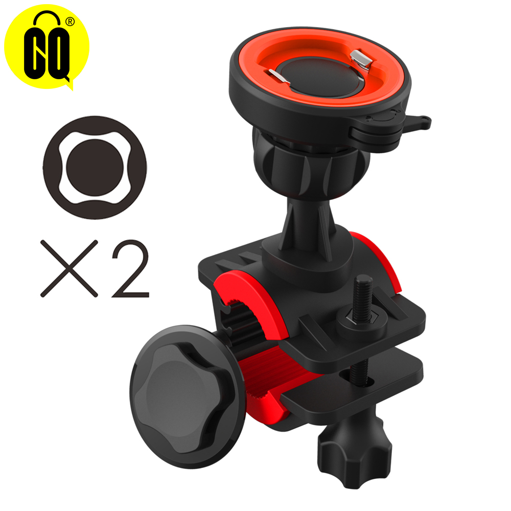 Bicycle Motorcycle Phone Holder Bike Phone Stand Bicycle Mount Handlebar Cradle Base For Moto Mobile Phone Support