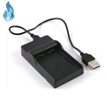 Bateria carregador De Viagem USB para câmeras digitais Fuji NP-60 F401 F401 F601 F601 F410 Zoom Zoom Zoom F410 M603 DCT50 DC6300