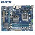 Материнская плата Gigabyte GA-G41MT-S2 LGA 775 DDR3 G41MT-S2 8GB Micro ATX G41 б/у материнская плата для настольных ПК