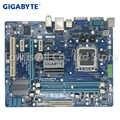 ギガバイト GA-G41MT-S2 マザーボード LGA 775 DDR3 G41MT-S2 8 ギガバイトのマイクロ ATX G41 使用デスクトップマザーボードマザーボード