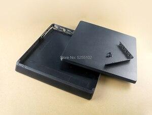 Image 3 - Yüksek kalite yedek konut Shell kılıf kapak Playstation 4 Slim için PS4 ince 2000 oyun konsolu