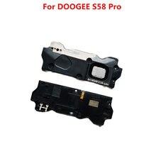 Accesorios originales para altavoz, repuesto para reparación de timbre vibrador, para teléfono móvil DOOGEE S58 Pro, nuevo