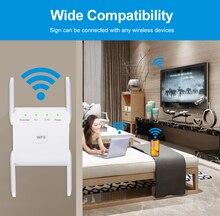 5 Ghz Wireless WiFi Repeater