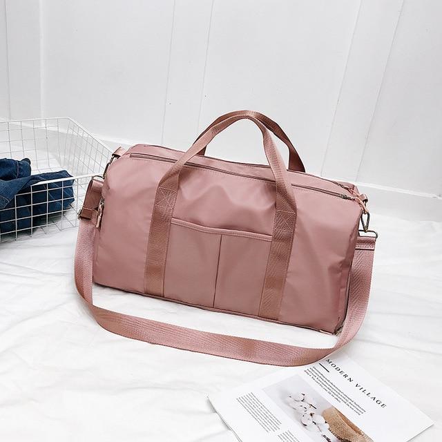 Outdoor-Waterproof-Nylon-Sports-Gym-Bags-Men-Women-Training-Fitness-Travel-Handbag-Yoga-Mat-Sport-Bag