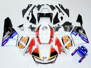 New ABS Injection Mold motorcycle Fairings Kit Fit For Honda CBR600RR F5 2013 2014 2015 2016 2017 bodywork set Blue White Red