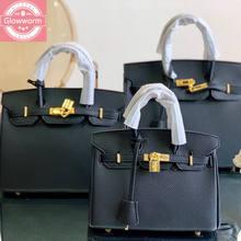 Glowworm bayanlar omuzdan askili çanta yeni Retro rahat küçük kare çanta zincir tek omuz askılı çanta
