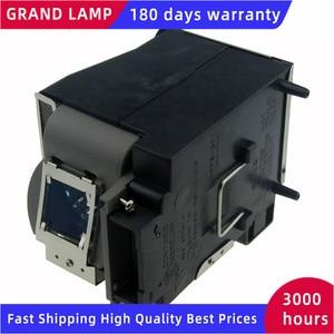 Image 3 - VLT XD221LP 三菱 GX 318 ためのハウジングと対応プロジェクターランプ/GS 316/GX 540/XD220U/SD220U/SD220/XD221 ハッピー bate