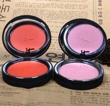 цена It Bye Bye Pore Blush 2 Color Face Rouge Makeup Cheek Powder Minerals Blusher Palette Naturally It Cosmetic ePacket Shipping+GIF онлайн в 2017 году
