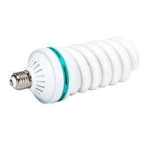 Image 4 - 150W Photography Corn Lighting Bulbs E27 Base 5500K LED Bulb Lamps High Bright Daylight For Softbox Photographic Photo Studio