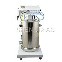 1PC Electrostatic Spraying Machine 220V Electrostatic Plastic Spray Machine Spray Gun 802 Powder Spraying Machine Equipment