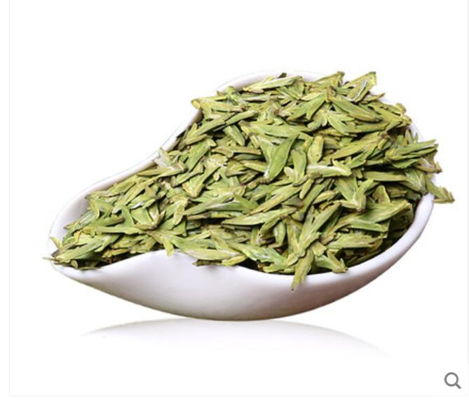 Famous Good Quality Dragon Well 2019 Spring  Green Tea For Health Care, Tender Aroma,Free Shipping