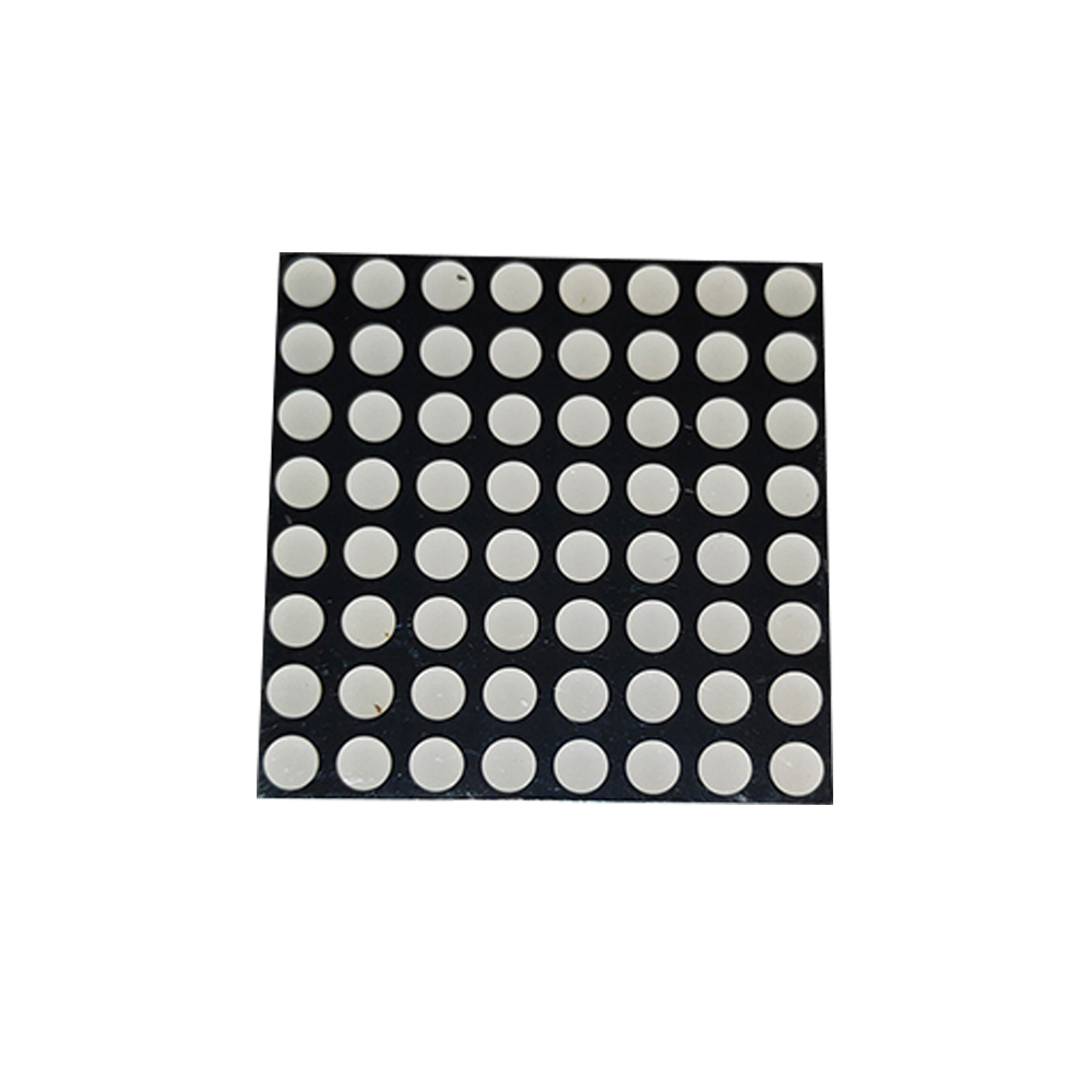 LD-1088BS Dot Matrix Module 8x8 8*8 Dot Led Matrix Module For Arduino Programming White Color High Quality