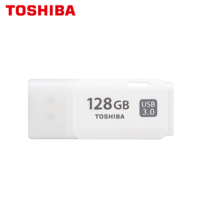 TOSHIBA USB Flash Drive 64GB Quality Flash Drive Memory Stick 64GB Real Capacity Pen Drive USB 3.0 Original