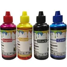 651 651XL CISS Refill Inkjet Cartridge Dye Ink Compatible for HP Deskjet Ink 5575/5645 All In One Officejet 202 Printer Ink hp envy 120 e all in one inkjet printer copier sc