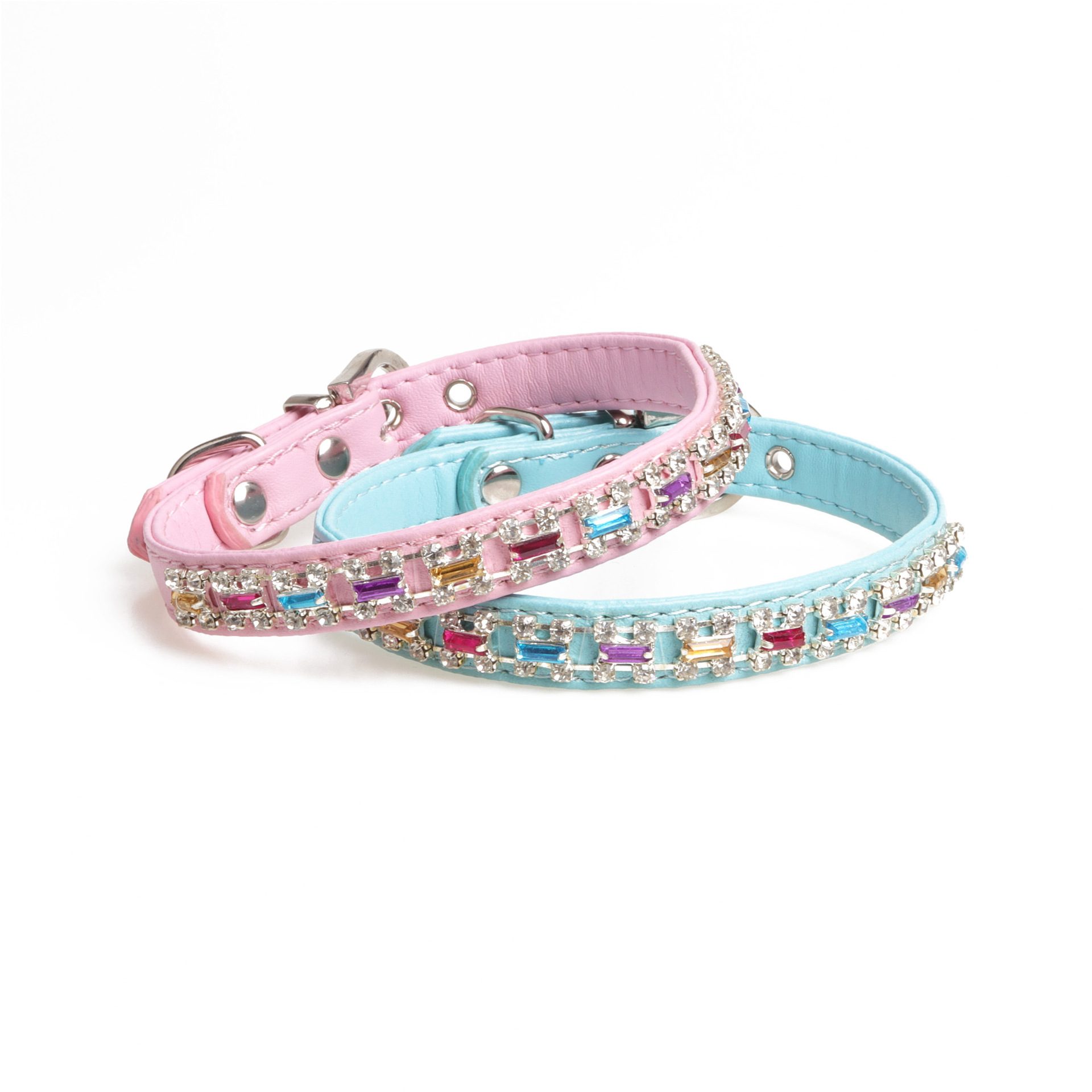 Amin Lattice Currently Available New Style Pu Bite-proof Protector Small And Medium-sized Dogs Dog Neck Ring Manufacturers Direc