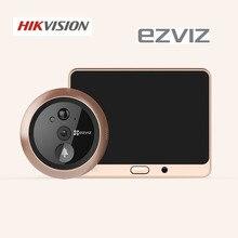 HIKVISION EZVIE Home Security Smart Doorbell Wireless doorbell