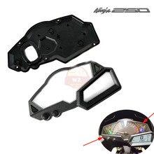 Für Kawasaki Ninja 300 EX300 2013 2016 Motorrad Tacho Uhr Instrument Fall Anzeige Kilometerzähler Tachometer Gehäuse Abdeckung