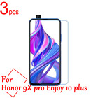 3pcs Ultra Clear Glo...