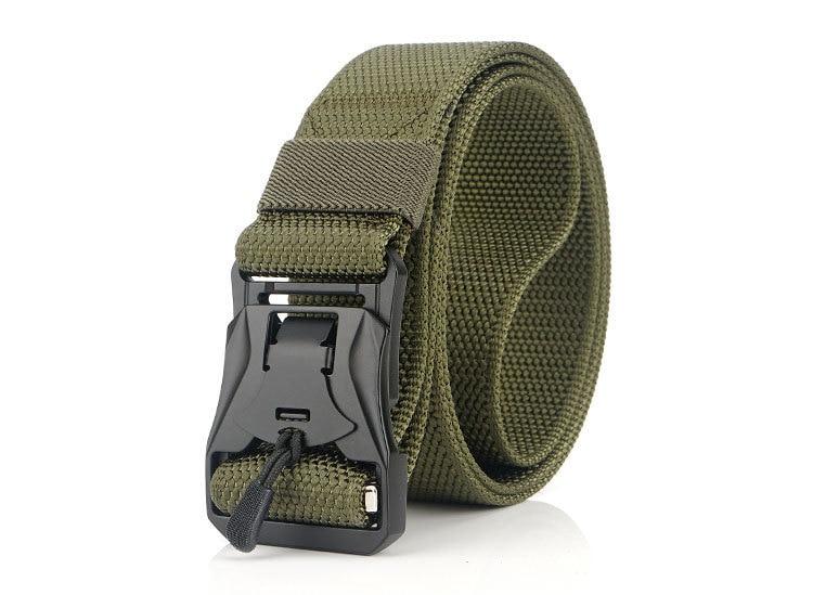 Военный инвентарь армейские тактические ремни для мужчин США армейский тренировочный нейлоновый пояс с металлической пряжкой пояс для охоты на открытом воздухе