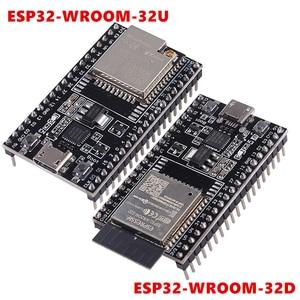 Image 1 - Aokin ESP32 DevKitC Core Board ESP32 Development Board ESP32 WROOM 32D ESP32 WROOM 32U Module Accessories