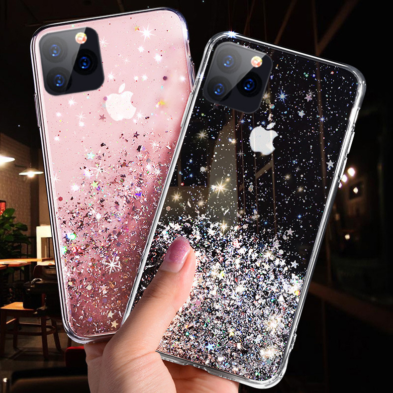 Luxury Bling Case for iPhone SE (2020) 29
