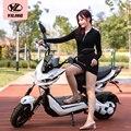 Новинка 2021, большое колесо 1000 Вт EEC Citycoco, электромобили для взрослых, мотоцикл, Электрический скутер, электрические мотоциклы