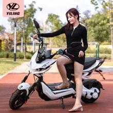 2021 neue Große Rad 1000w EWG Citycoco Elektrische Fahrzeuge Für Erwachsene Motorrad Eletric Roller Electrica Motorräder