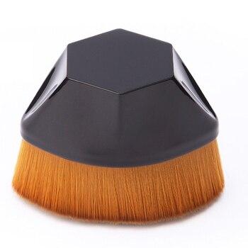 Blending Tools Brush Drawing Painting Brush  Makeup Brushes Flat Kit Make up Painting  Brushes for Scrapbooking Card handmade 3