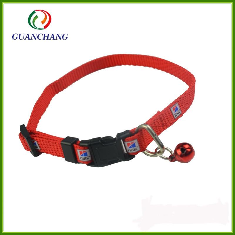 Dongguan Profession Customizable Pet Collar Pet Supplies Neck Ring Dog Neck Ring Customizable