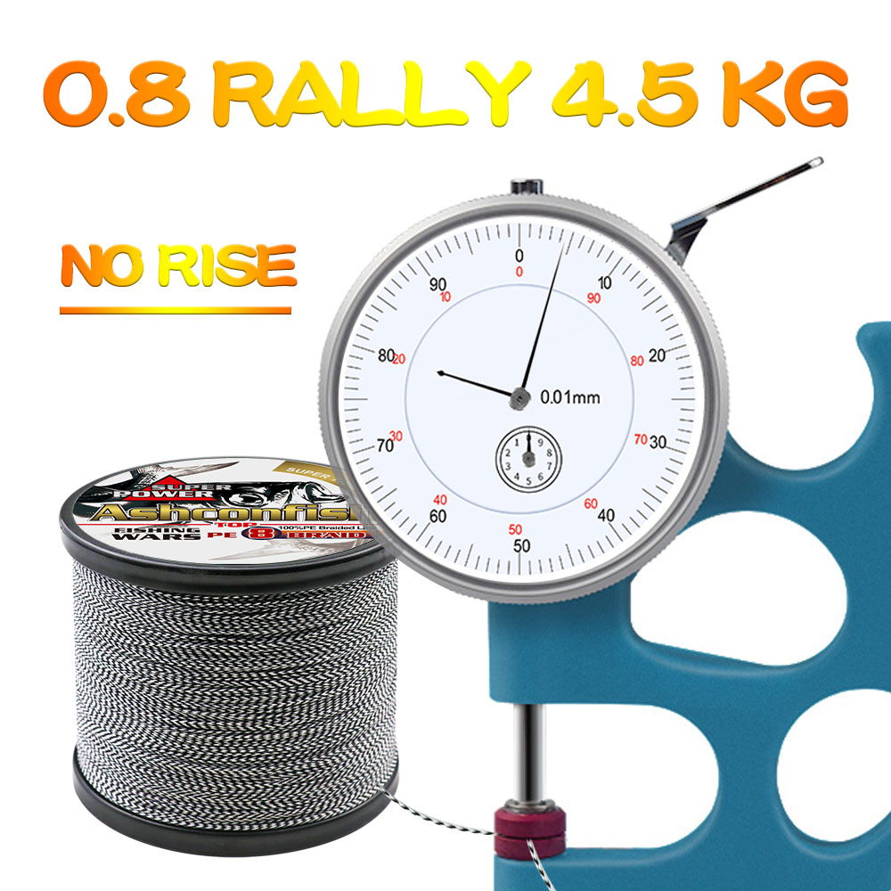 Excellent qualtiy online salesfishing line products 1500M 2000M braided fastness durable 8Strand spot line wire pe cord 10-300LB