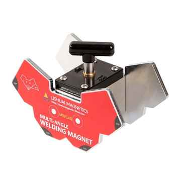MWC4 Multi-angle Switchable Magnetic Holder Strong Power NdFeB Welding Tools - DISCOUNT ITEM  29% OFF All Category