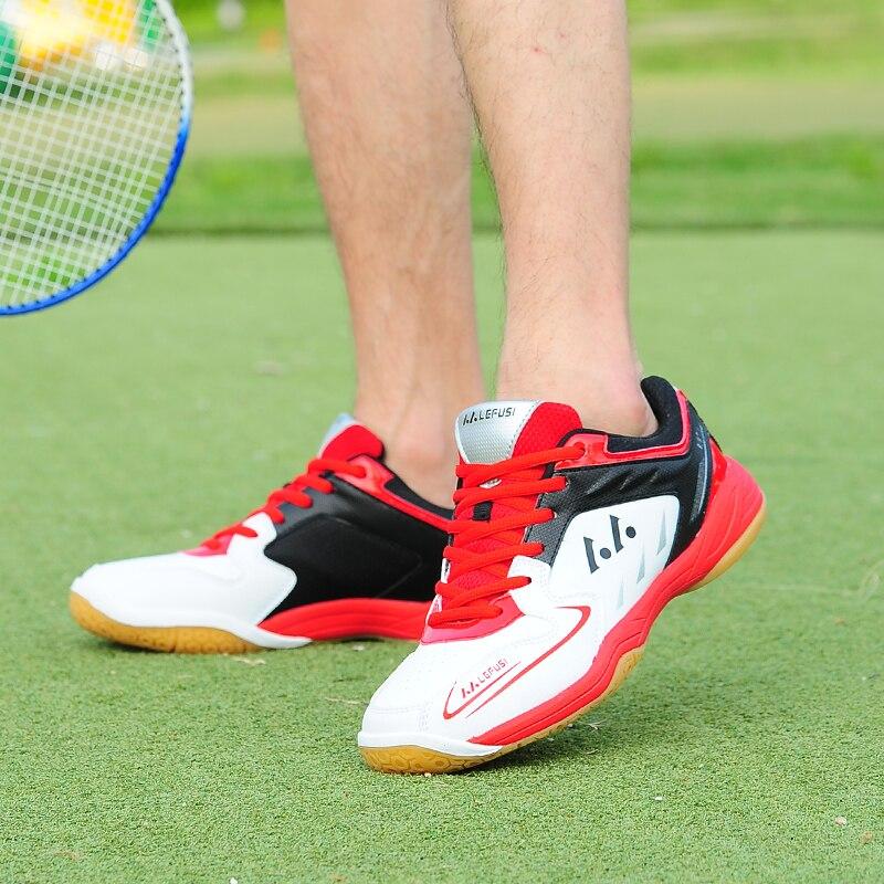 tênis de treinamento esporte sapatos de treinamento plus size 36-45