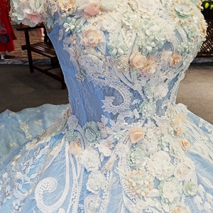 Image 5 - LS00385 luxe avondjurk abendkleider vestido de festa longo vestidos de fiesta largos elegantes de gala 2017 avondjurken