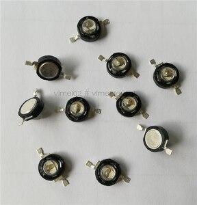 Image 4 - 10 sztuk lampy z żarówkami LED na światło do utwardzania stomatologicznego 5W narzędzia stomatologiczne dobrej jakości fioletowe żarówki LED ultrafioletowe żarówki