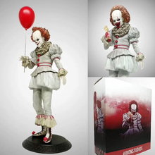 Pennywise Figure King Action