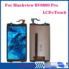Original Display For Blackview BV6800 PRO Display LCD +Touch Screen Digitizer assembly for Blackview BV 6800 PRO Repair Kit